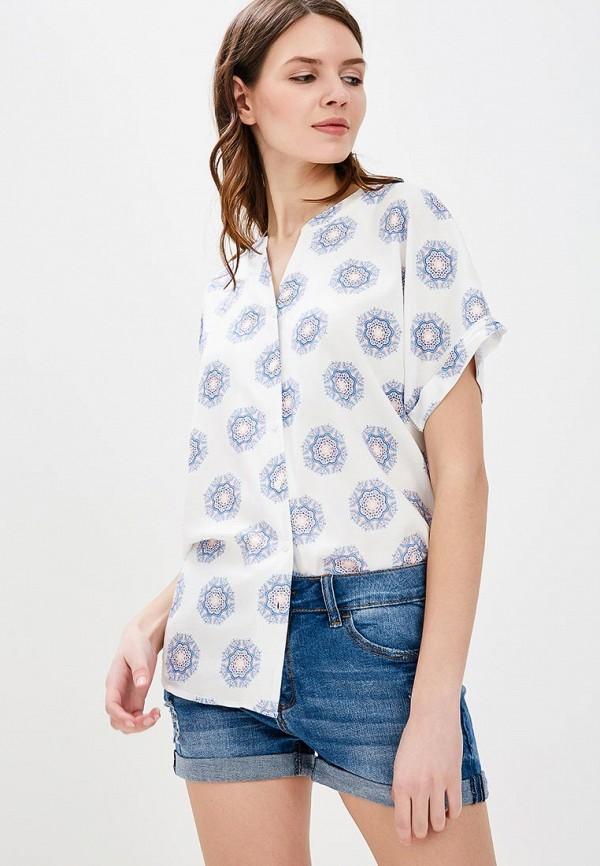 Блуза Sela Sela SE001EWZMX73 цена 2017
