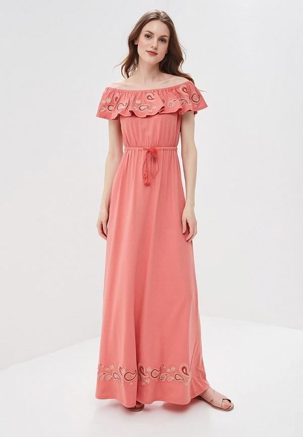 Платье Sela Sela SE001EWZMX97 платье пляжное sela sela se001ewzmx96