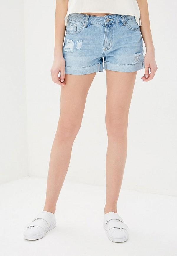 Шорты джинсовые Sela SHJ-135/654-8283