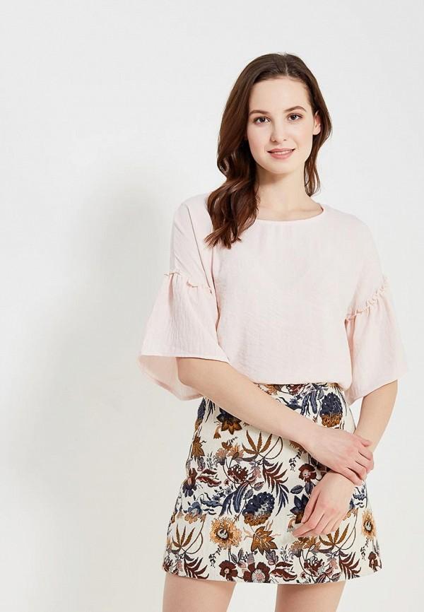Блуза Sela Sela SE001EWZMZ57 цены онлайн