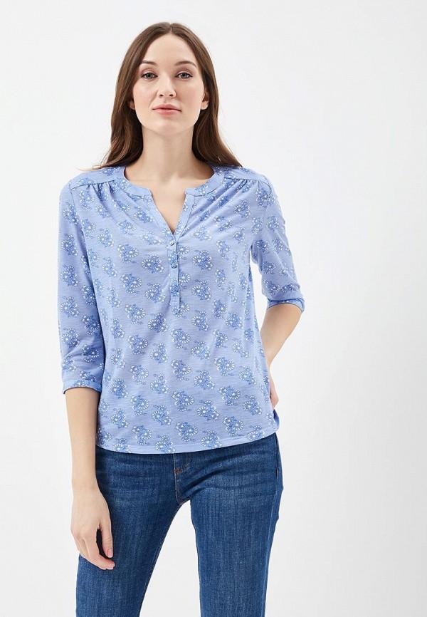 Блуза Sela Sela SE001EWZMZ61 блуза sela sela se001egurv35