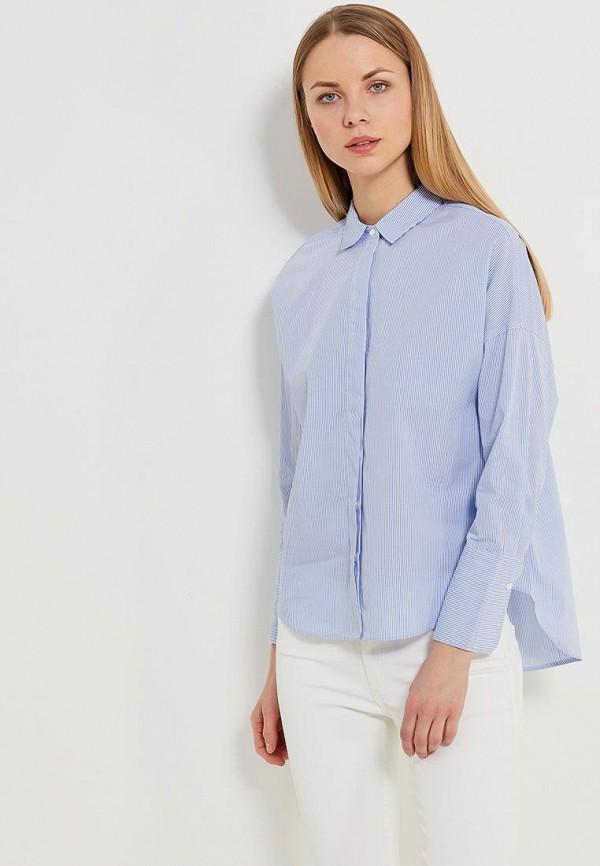 Рубашка Sela Sela SE001EWZNC14 рубашка sela sela se001embxbb6