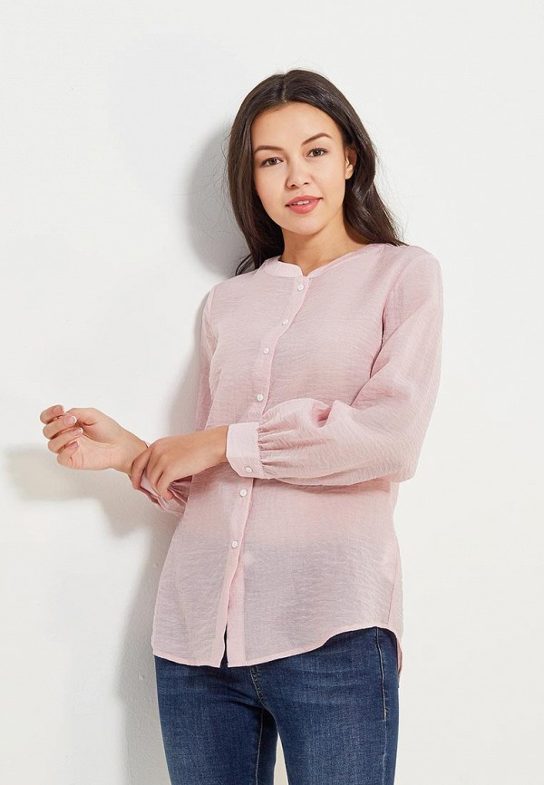 Блуза Sela Sela SE001EWZNC15 рубашка sela sela se001ewbxcd6