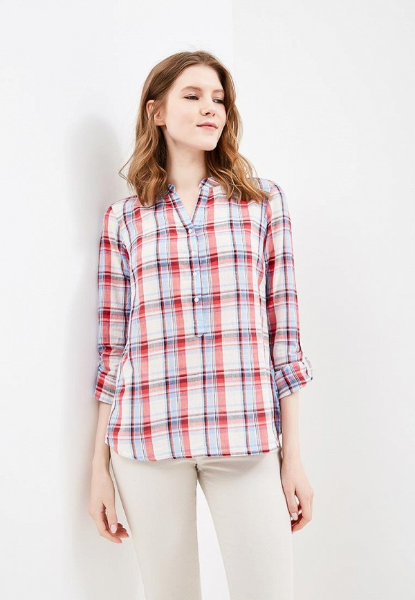 Блуза Sela Sela SE001EWZNC20 блуза sela sela se001ewzmz57