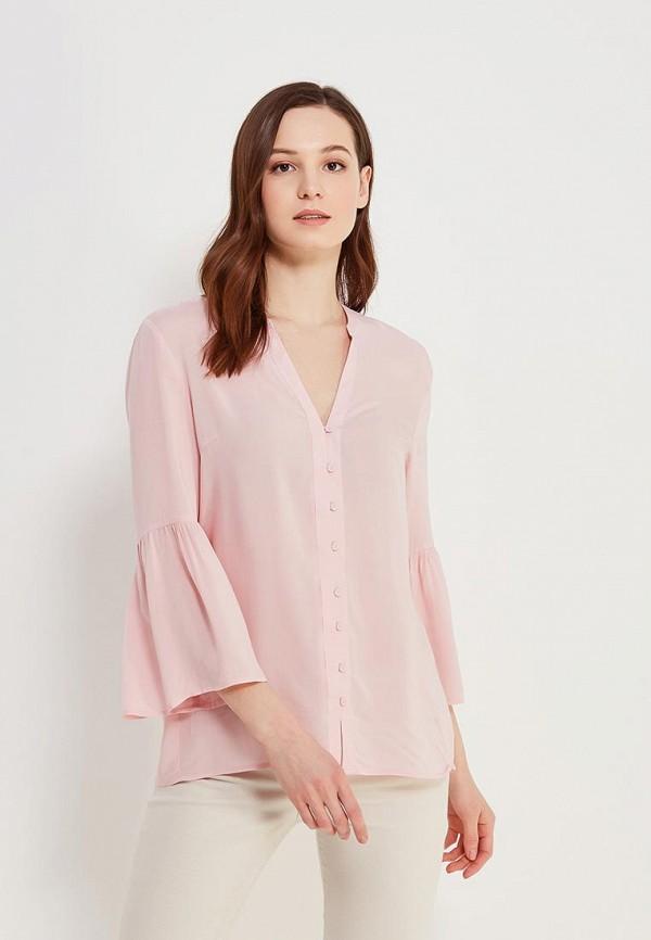 Блуза Sela Sela SE001EWZNC26 цена 2017