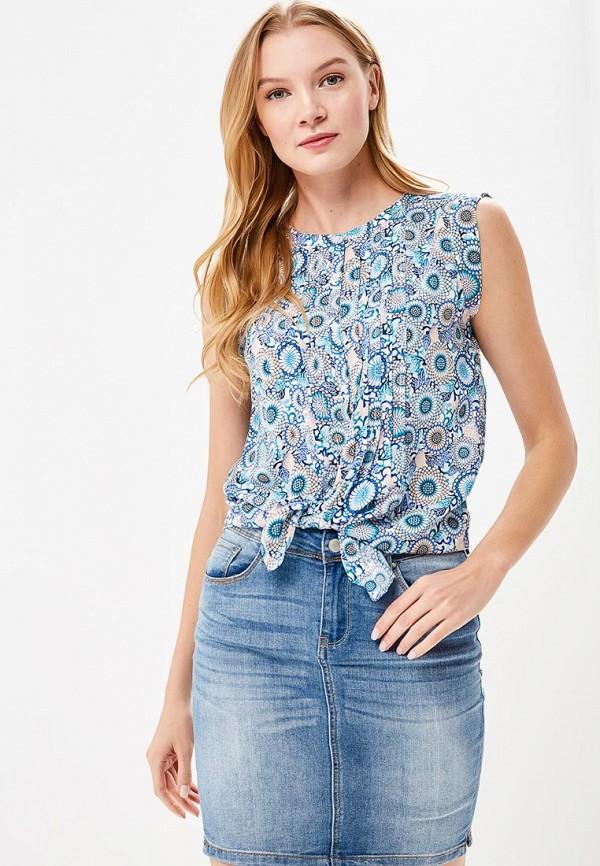 все цены на Блуза Sela Sela SE001EWZNC44 онлайн