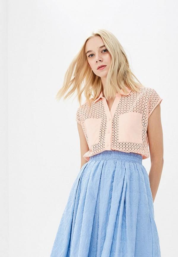 Блуза Sela Sela SE001EWZNC46 блуза sela sela se001ewuro51