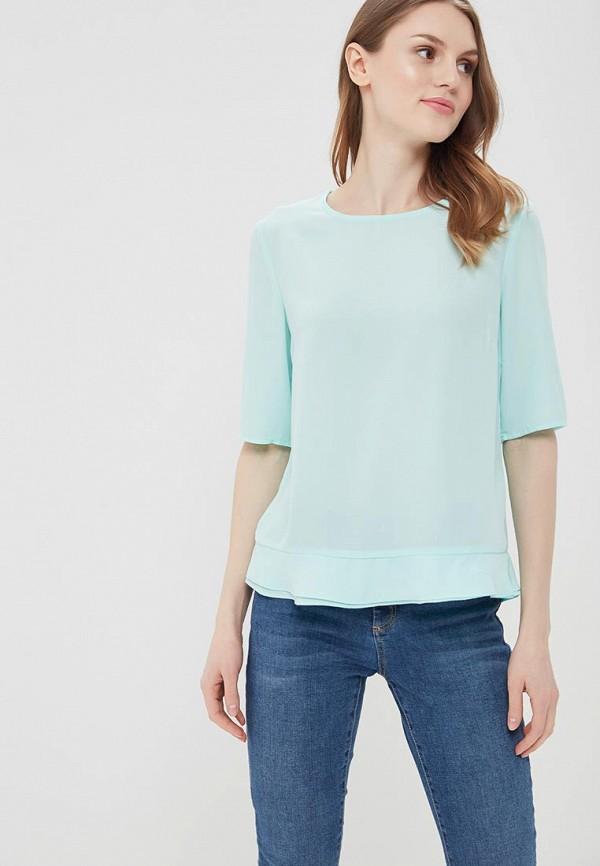 Блуза Sela Sela SE001EWZXP53 рубашка sela sela se001ewbxcd6
