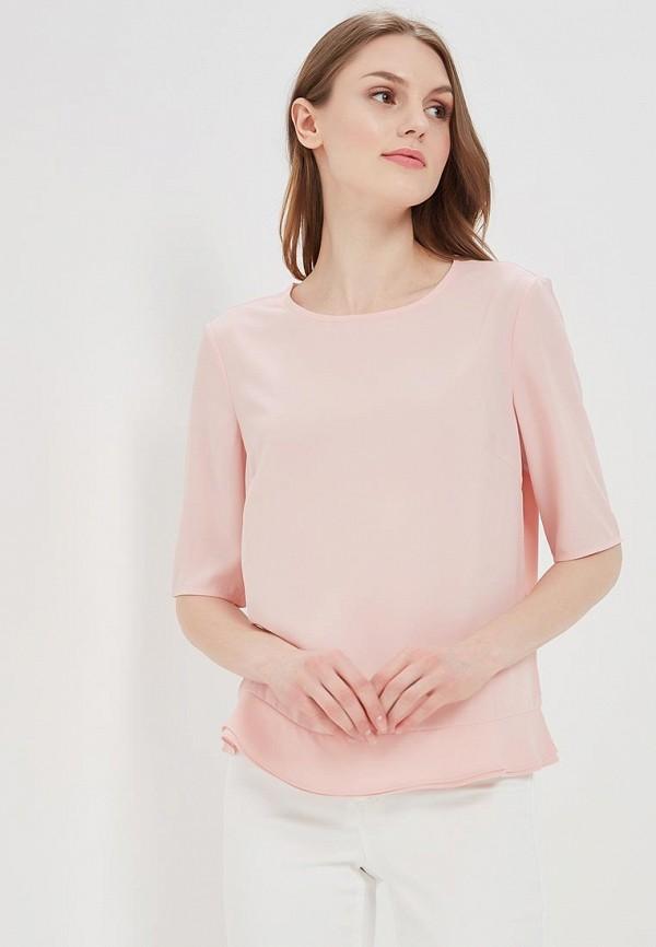 все цены на Блуза Sela Sela SE001EWZXP54 онлайн