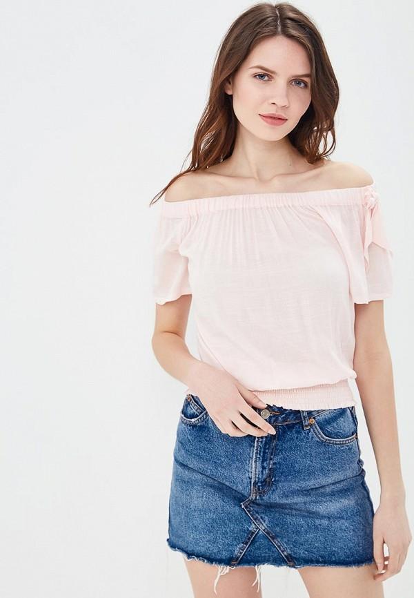 Блуза Sela Sela SE001EWZXP58 цена 2017