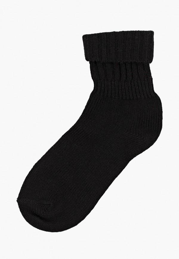 носки sela малыши, черные