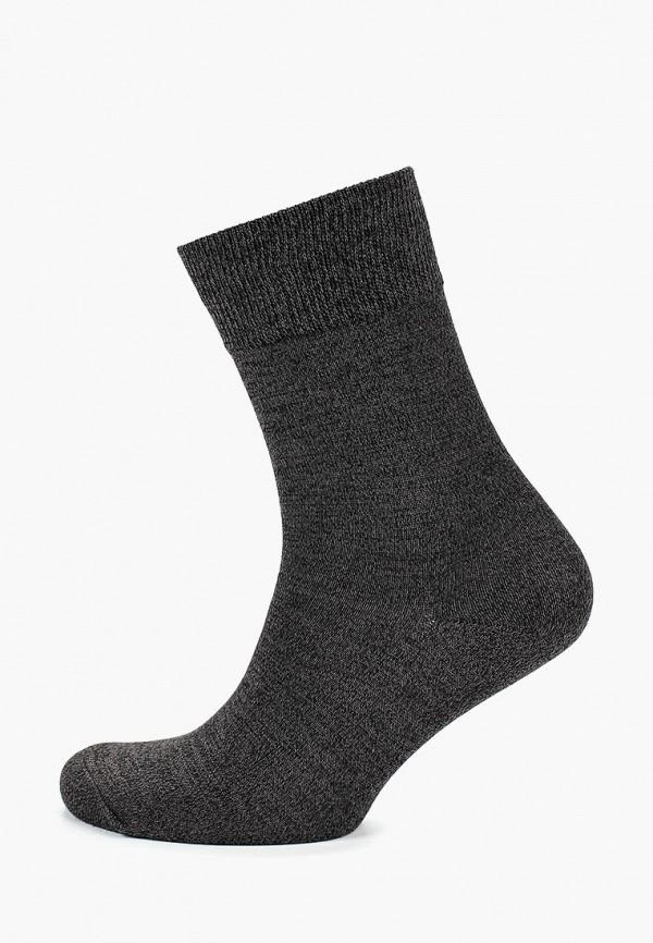 мужские носки sela, серые