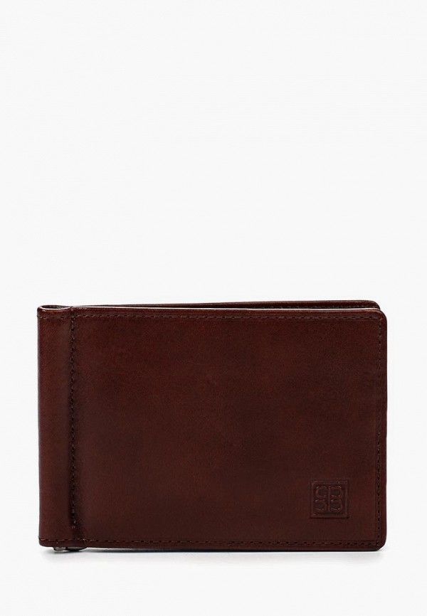 Зажим для купюр Sergio Belotti Sergio Belotti SE003BMHSO47 портфель мужской sergio belotti цвет коричневый 8740