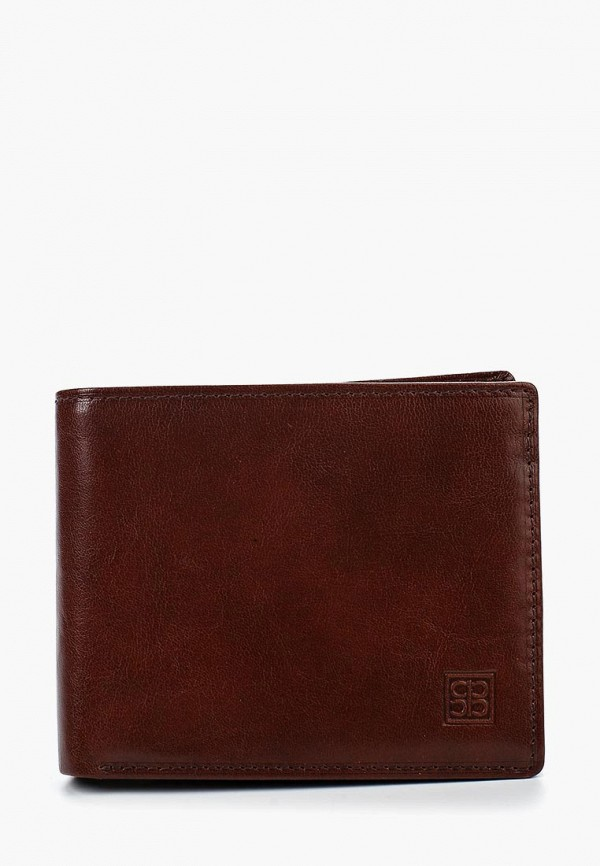 Кошелек Sergio Belotti Sergio Belotti SE003BMWFM39 кошельки бумажники и портмоне sergio belotti 1462 milano black