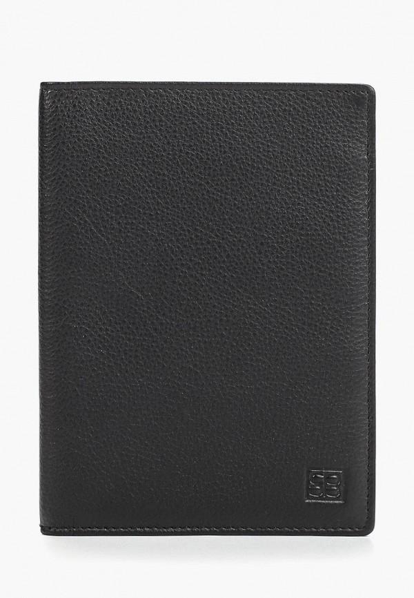 купить Обложка для паспорта Sergio Belotti Sergio Belotti SE003DMFDSP9 дешево