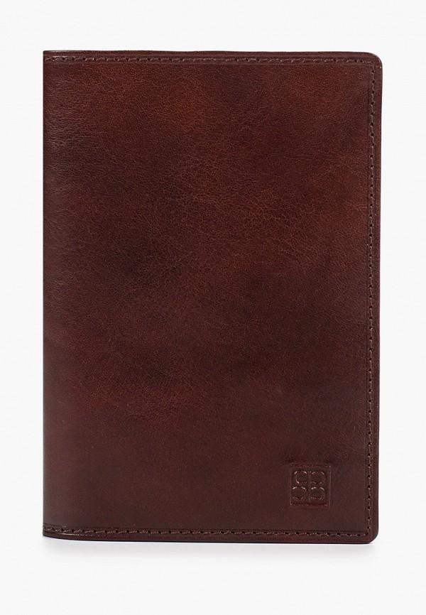 купить Обложка для паспорта Sergio Belotti Sergio Belotti SE003DMHAMJ3 дешево