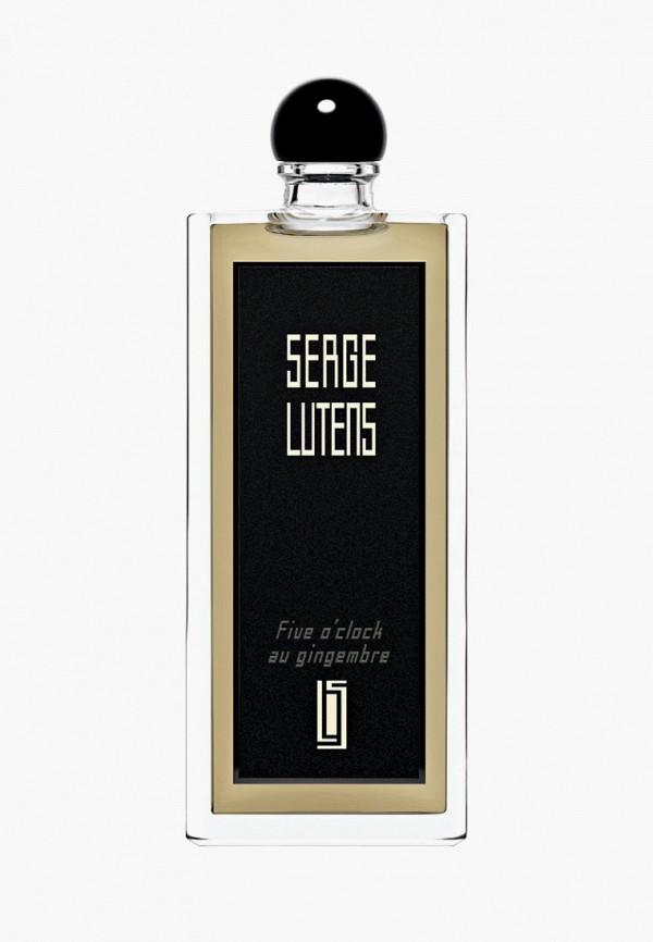 Парфюмерная вода Serge Lutens Serge Lutens SE006LWDBVE1 serge lutens sa majeste la rose