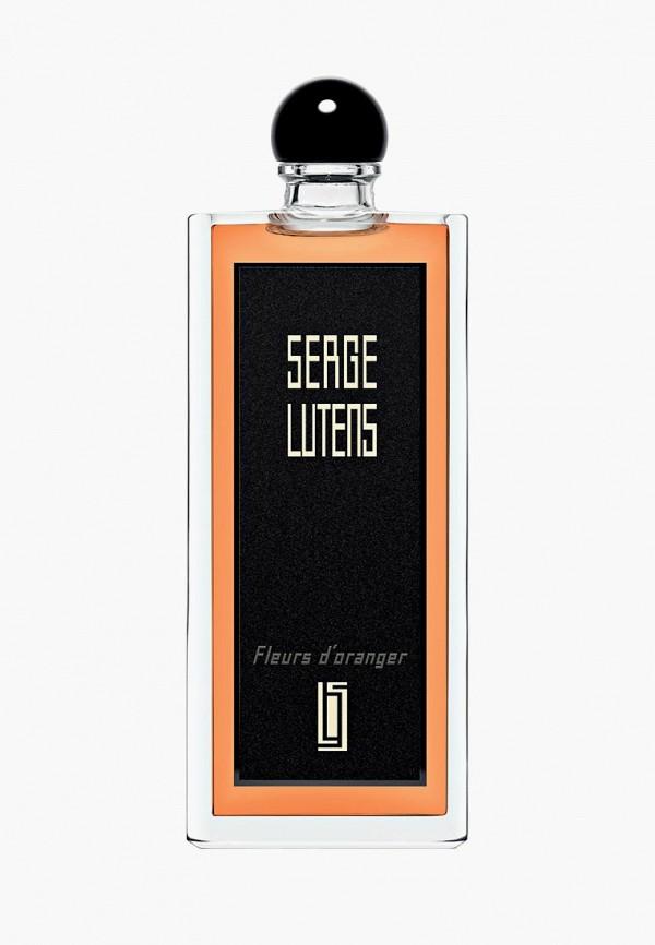 женская парфюмерная вода serge lutens