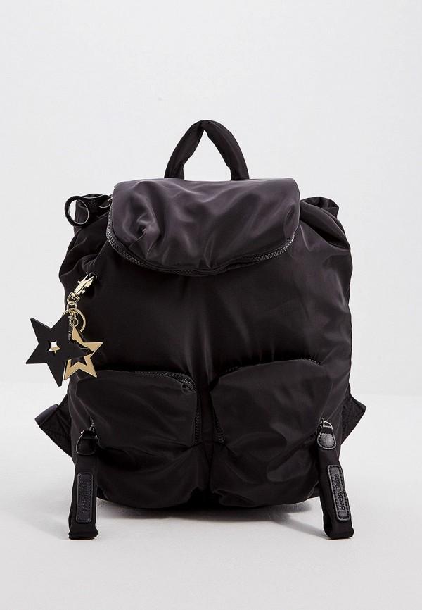 женский рюкзак see by chloe, черный