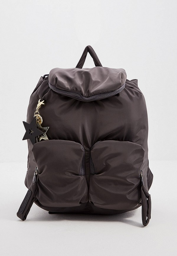 женский рюкзак see by chloe, серый