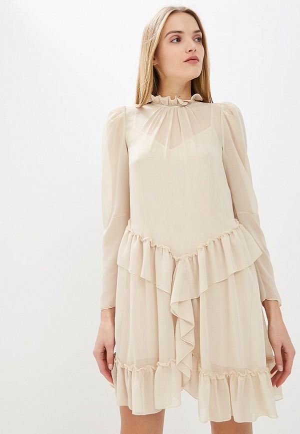 все цены на Платье See by Chloe See by Chloe SE011EWDUXO2