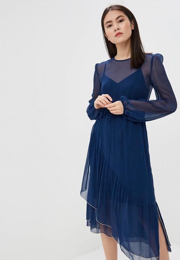 цена Платье See by Chloe See by Chloe SE011EWDUXO3 онлайн в 2017 году