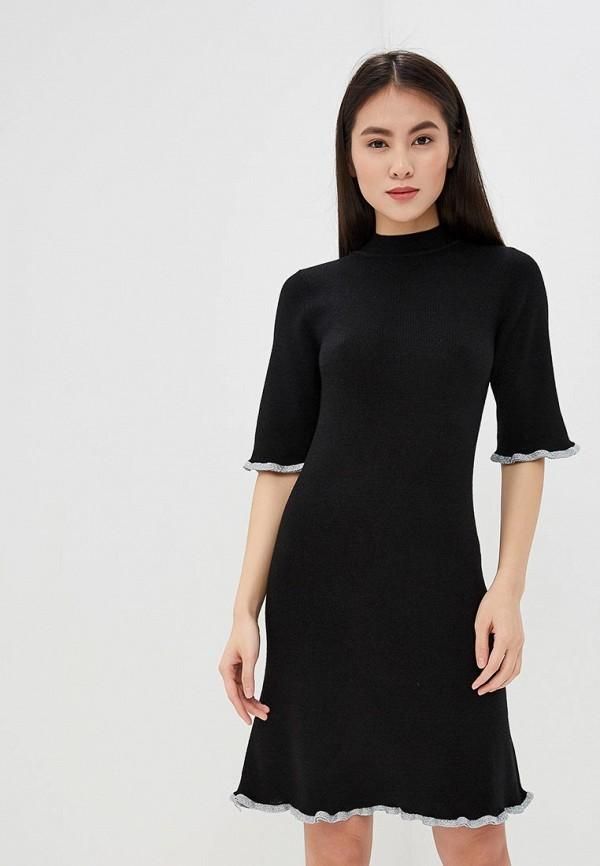 цена Платье See by Chloe See by Chloe SE011EWDUXP2 онлайн в 2017 году