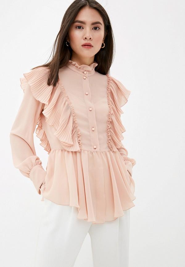 Блуза See by Chloe See by Chloe SE011EWFHZC4 coat see by chloe page 4