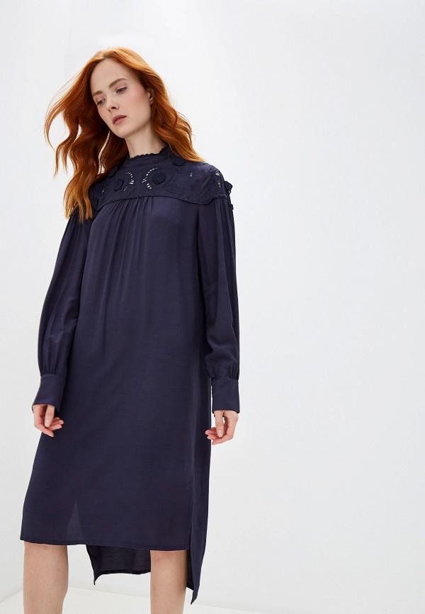 купить Платье See by Chloe See by Chloe SE011EWFHZC6 по цене 25400 рублей