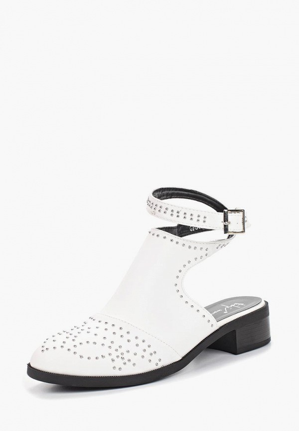 цена на Туфли Sergio Todzi Sergio Todzi SE025AWBCOJ3