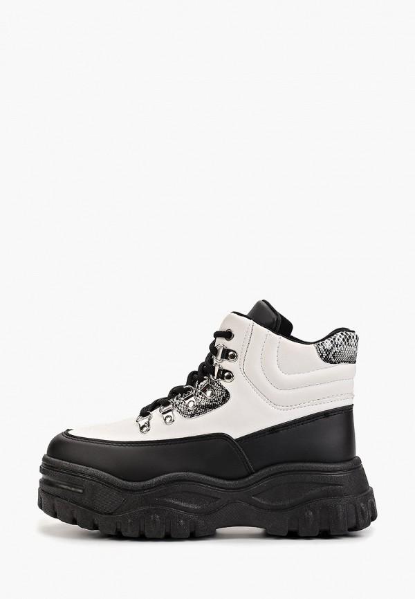Ботинки Sergio Todzi Sergio Todzi SE025AWGUPE6 цены онлайн