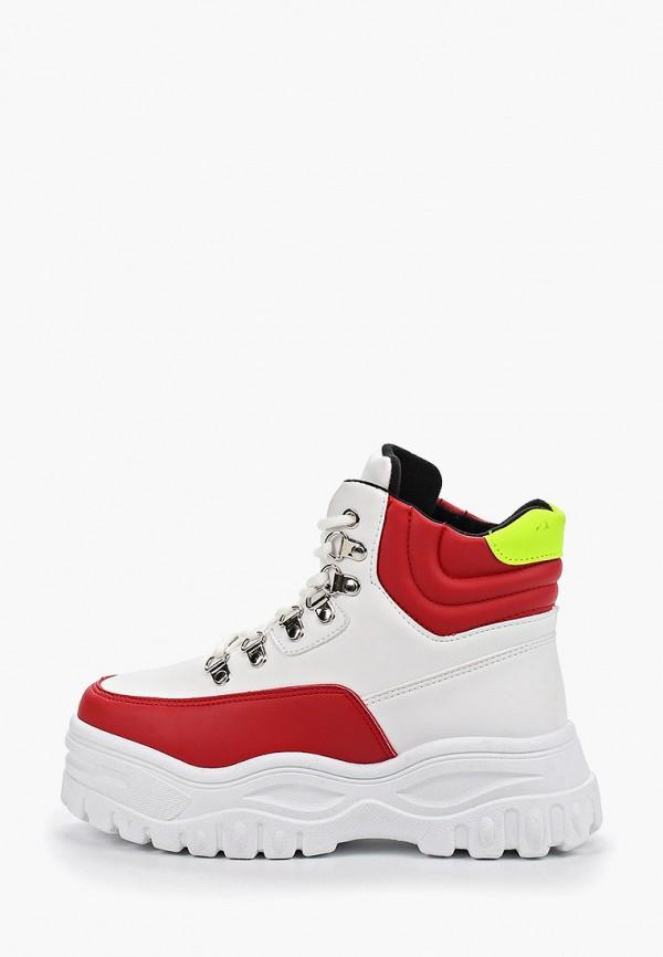 Ботинки Sergio Todzi Sergio Todzi SE025AWGUPE7 цены онлайн