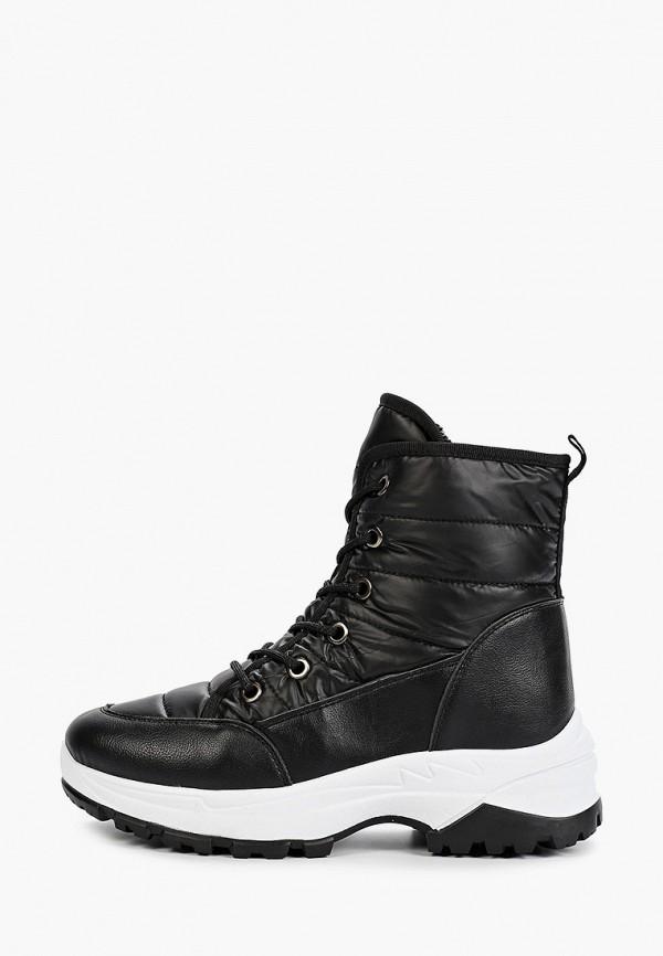 Ботинки Sergio Todzi Sergio Todzi SE025AWHFKI1 цены онлайн
