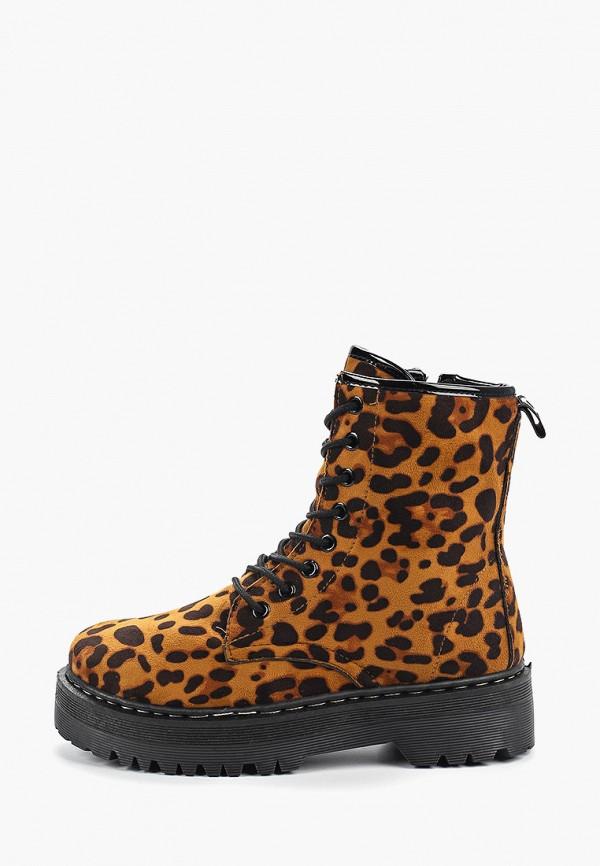 Ботинки Sergio Todzi Sergio Todzi SE025AWHFKJ8 цены онлайн
