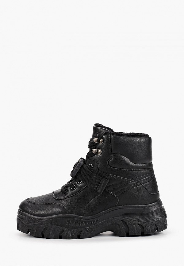 Ботинки Sergio Todzi Sergio Todzi SE025AWHMYI5 цены онлайн