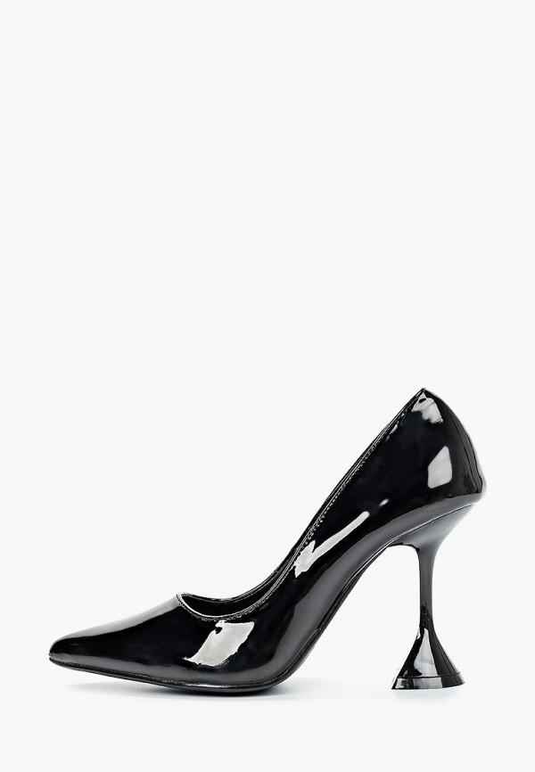 женские туфли sergio todzi, черные
