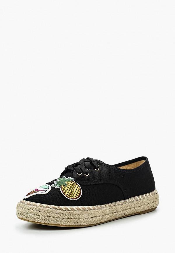 Купить Ботинки Sergio Todzi, SE025AWSNU74, черный, Весна-лето 2017