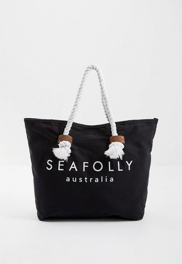 Сумка Seafolly Australia Seafolly Australia SE036BWQRA30