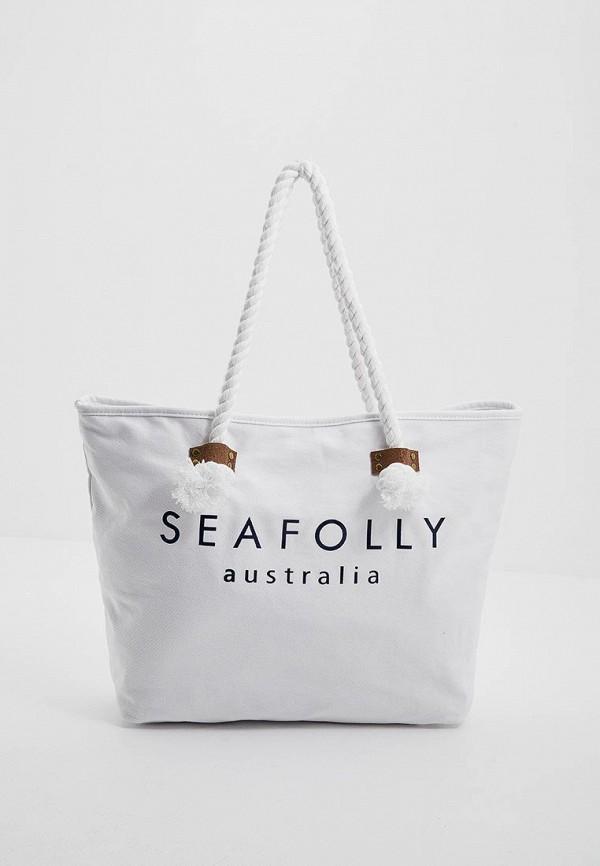 Сумка Seafolly Australia Seafolly Australia SE036BWQRA35