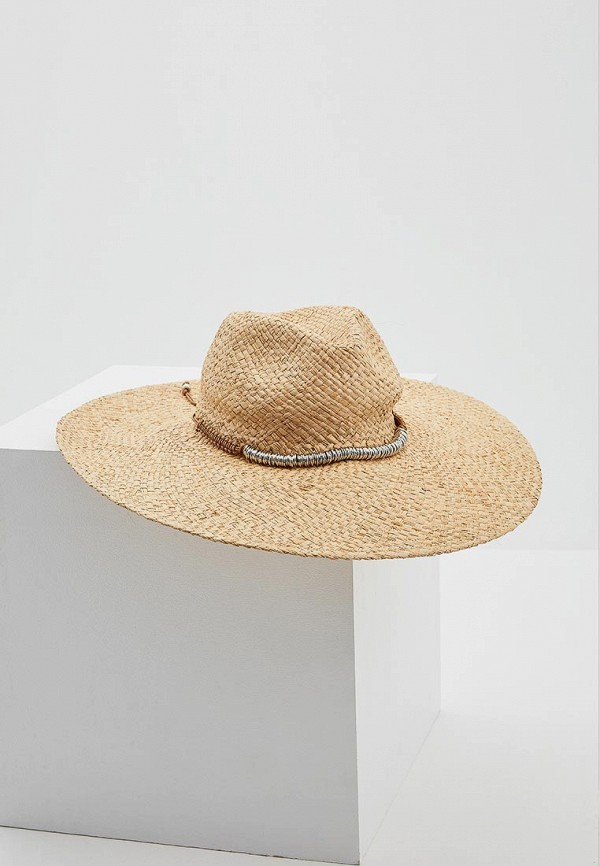 Шляпа Seafolly Australia Seafolly Australia SE036CWACIL5 emu australia w10771