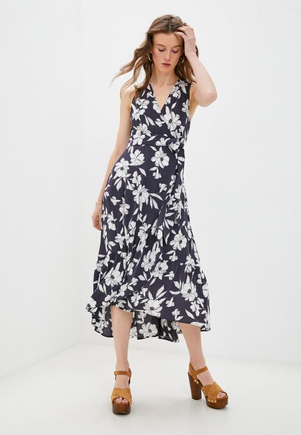 женское платье seafolly australia, серое