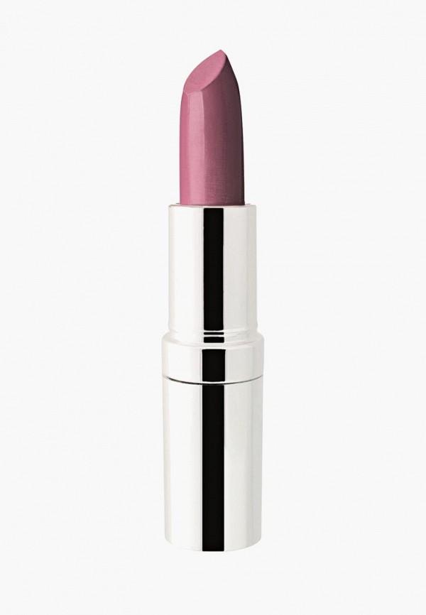 помада seventeen, розовая