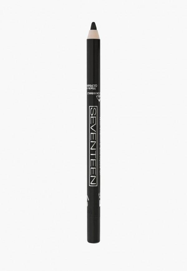 Карандаш для глаз Seventeen Seventeen SE039LWUWY34 givenchy magic khol карандаш для глаз черный