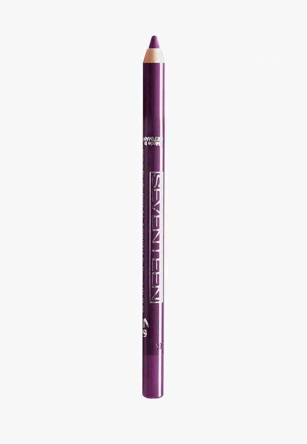 Карандаш для глаз Seventeen Seventeen SE039LWUWY45 givenchy magic khol карандаш для глаз белый