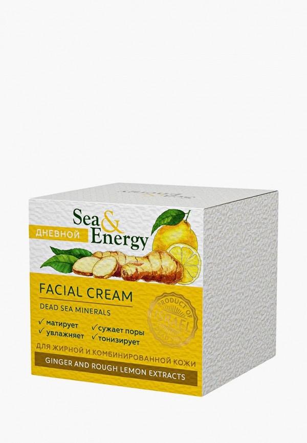 Крем для лица Sea & Energy Sea & Energy SE043LWBIXX0