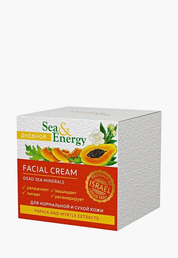 Крем для лица Sea & Energy Sea & Energy SE043LWBIXX2