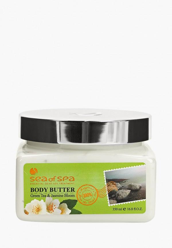 Крем для тела Sea of Spa Sea of Spa SE047LWFNXH5 крем sea of spa multi intensive foot cream