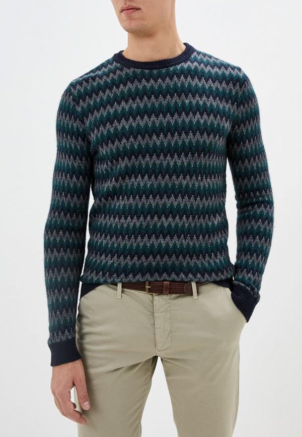 мужской джемпер seventy, разноцветный