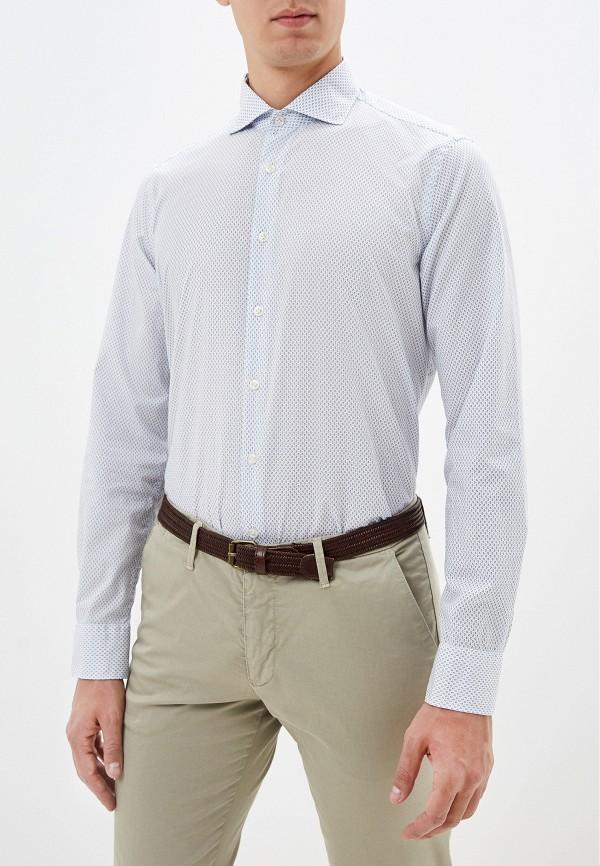 мужская рубашка seventy, белая