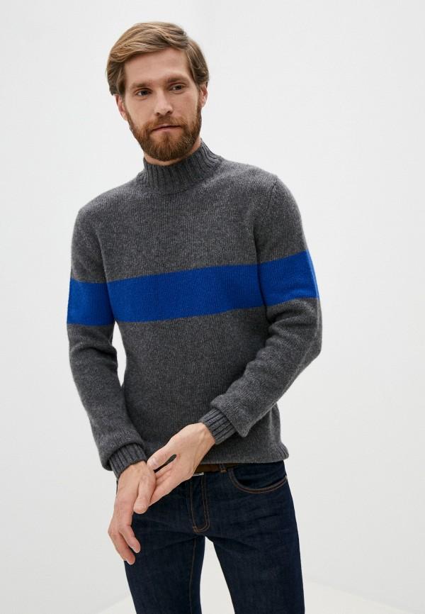 мужской свитер seventy, серый